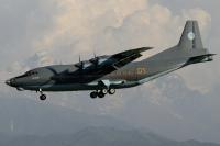 Kazakhstan - National Guard Shaanxi Y-8F-200WA Almaty - (UAAA / ALA), Kazakhstan 01 YELLOW cn:653 Май 26, 2020  Bakayenko Andrey - Kazakhstan Spotting Club