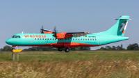 WindRose ATR 72-212A Borispol - Kiev - (UKBB / KBP), Ukraine UR-RWA cn:1178 Июнь 25, 2020  IhorKolesnyk