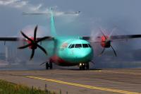 WindRose ATR 72-212A Odessa-Central - Odessa - (UKOO / ODS), Ukraine UR-RWA cn:1178 Июнь 27, 2020  Sergey Smolentsev