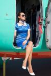 WindRose Crew - Aviation theme Borispol - Kiev - (UKBB / KBP), Ukraine UR-RWA cn:1178 Июнь 27, 2020  Dmitry Birin