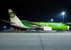 Germania Boeing 737-75B Stuttgart - (EDDS / STR), Germany D-AGER cn:28107/27 Январь 13, 2018  Torsten Maiwald