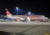 Swiss Airbus A220-300 Stuttgart - (EDDS / STR), Germany HB-JCA cn:55010 Октябрь 26, 2019  Torsten Maiwald