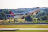 Turkish Airlines Cargo Airbus A330-243F Borispol - Kiev - (UKBB / KBP), Ukraine TC-JDS cn:1418 Июль 1, 2020  Oleg V. Belyakov