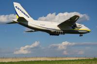 Antonov Design Bureau Antonov An-124-100-150 Ruslan Gostomel (Antonov) - Kiev - (UKKM / GML), Ukraine UR-82072 cn:9773053359136 / 07-05 Июль 1, 2020  Vasiliy Koba