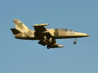 Ukraine - Air Force Aero L-39C Albatros Off-Airport, Ukraine 101 BLUE cn:  2020  Bogdan Shkliarskiy