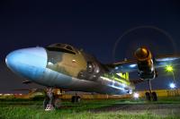 Ukraine - Air Force Antonov An-26 Kyiv Sikorsky - Kiev - (UKKK / IEV), Ukraine 22 BLUE cn:7910 Август 7, 2020  Oleg V. Belyakov