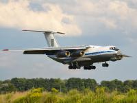 Ukraine - Air Force Ilyushin Il-76MD Off-Airport, Ukraine 76699 cn:0063471131  2020  Bogdan Shkliarskiy