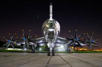 USSR - Navy Tupolev Tu-142MZ Kyiv Sikorsky - Kiev - (UKKK / IEV), Ukraine 85 BLACK cn:8601903 Август 7, 2020  Oleg V. Belyakov