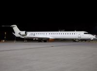 Untitled Bombardier CRJ-900ER Stuttgart - (EDDS / STR), Germany EI-FPI cn:15425 Март 13, 2020  Torsten Maiwald