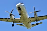 Air East Airways Saab 340AF Chisinau Intl - Chisinau - (LUKK / KIV), Moldova ES-LSB cn:340A-045 Июль 29, 2020  Vasili Tovtul