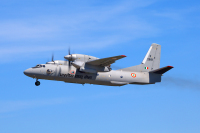 India - Air Force Antonov An-32RE Kyiv Sikorsky - Kiev - (UKKK / IEV), Ukraine K2681 cn:02-06 Май 27, 2011  Oleg V. Belyakov