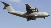 UK - Air Force Airbus A400M Atlas Borispol - Kiev - (UKBB / KBP), Ukraine ZM417 cn:060 Сентябрь 25, 2020  Shylo Pavlo