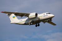 Ukraine - Government Antonov An-74TK-300D Borispol - Kiev - (UKBB / KBP), Ukraine UR-AWB cn:36547098984 / 19-10 Сентябрь 25, 2020  Maksym Dragunov