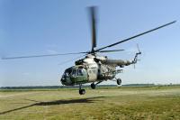 Ukraine - Army Mil Mi-8MT Off-Airport, Ukraine 42 YELLOW cn: Август 2017  Taras Ilkiv