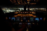 Ukraine International Airlines Boeing 737-8Q8 Ben Gurion - Tel Aviv - (LLBG / TLV), Israel UR-PSO cn:30628/808 Декабрь 14, 2020  Bohdan Skotnykov