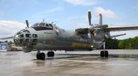 Ukraine - Air Force Antonov An-30 Chopin (Okecie) - Warsaw - (EPWA / WAW), Poland 86 BLUE cn:0602 Май 21, 2019  jackowlew