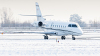 MJet Gulfstream G200 Borispol - Kiev - (UKBB / KBP), Ukraine OE-HMA cn:245 Январь 15, 2021  IhorKolesnyk