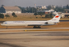 Aeroflot Ilyushin Il-62M Don Mueang Intl - Bangkok - (VTBD / BKK), Thailand CCCP-86564 cn:4934734 Апрель 13, 1992  Torsten Maiwald