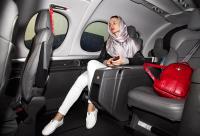 Untitled Cirrus SF-50 Vision G2 Arrivee World Central Intl - Dubai - (OMDW / DWC), United Arab Emirates N5062 cn:0136 Ноябрь 20, 2019  Oleg V. Belyakov