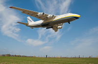 Antonov Design Bureau Antonov An-124-100 Ruslan Gostomel (Antonov) - Kiev - (UKKM / GML), Ukraine UR-82007 cn:19530501005 / 01-05 Апрель 1, 2021  Vasiliy Koba
