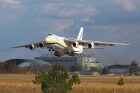 Antonov Design Bureau Antonov An-124-100M Ruslan Gostomel (Antonov) - Kiev - (UKKM / GML), Ukraine UR-82027 cn:19530502288 / 02-08 Апрель 8, 2021  Oleg V. Belyakov