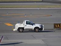 Airport Machinery - Aviation theme John F. Kennedy Intl - New York - (KJFK / JFK), USA  cn: Сентябрь 16, 2018  Ivan Ponomarenko