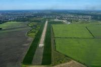 Airport Airport Smokovka - Zhitomir - (UKKV / ZTR), Ukraine  cn: Август 14, 2021  Vladimir Vorobyov