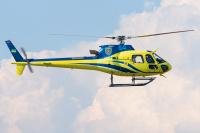 Ukraine - Border Guard Airbus Helicopters H125 Kyiv Sikorsky - Kiev - (UKKK / IEV), Ukraine 64 BLUE cn:8801 Июнь 14, 2021  Oleksandr Hromoviy