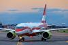 Air Baltic Airbus A220-300 Lennart Meri - Tallinn - (EETN / TLL), Estonia YL-CSL cn:55041 Сентябрь 5, 2021  Smirnov ID