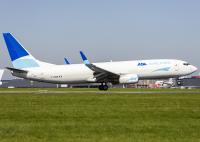 ASL Airlines France Boeing 737-8ASBCF Liege - (EBLG / LGG), Belgium F-HIQB cn:33641 Сентябрь 3, 2021  Torsten Maiwald
