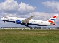 British Airways Boeing 787-9 Dreamliner Stuttgart - (EDDS / STR), Germany G-ZBKD cn:38618 Апрель 13, 2021  Torsten Maiwald