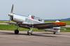 Untitled Pilatus P-2 Elchingen - Aalen-Heidenheim - (EDPA), Germany D-EMLR cn:25 Июнь 19, 2021  Viktor Horst