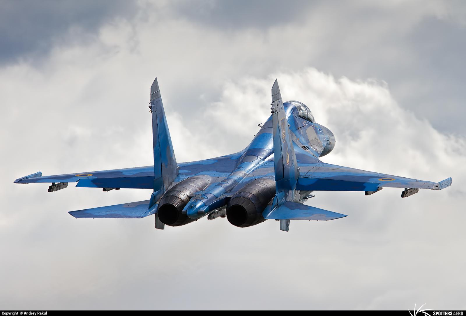 Ukrainian Armed Forces / Zbroyni Syly Ukrayiny - Page 5 0000079688_large