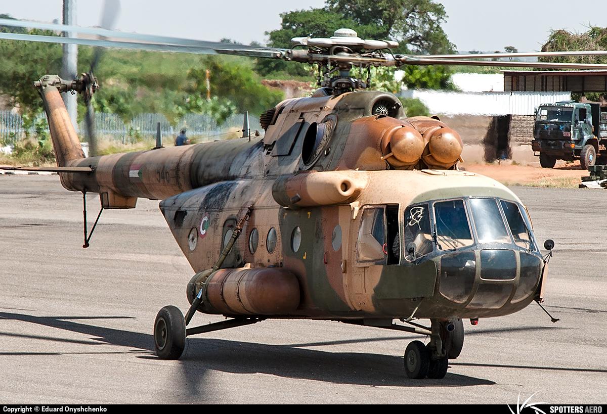 Armée Soudanaise / Sudanese Armed Forces ( SAF ) - Page 4 0000085169_large